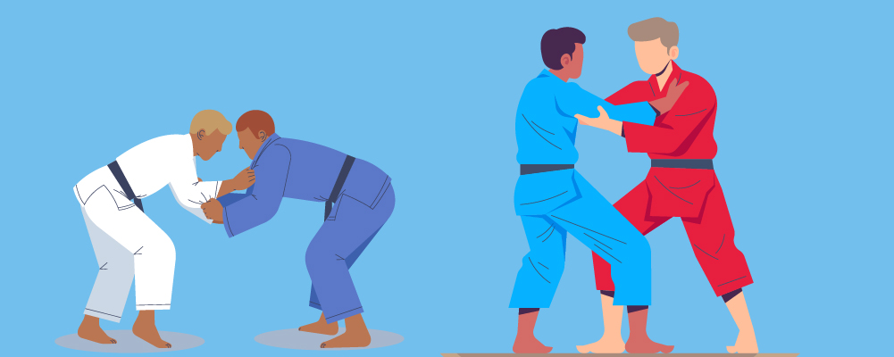 6Getting Started How To Start Fighting Training